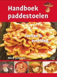 handboek paddestoelen