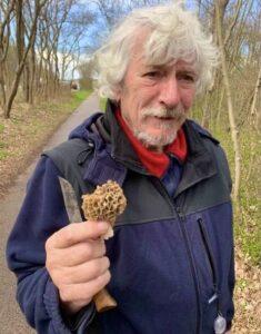 Handboek paddenstoelen